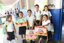 Kontejner pro Nikaraguu
